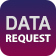 External Data Request Portal
